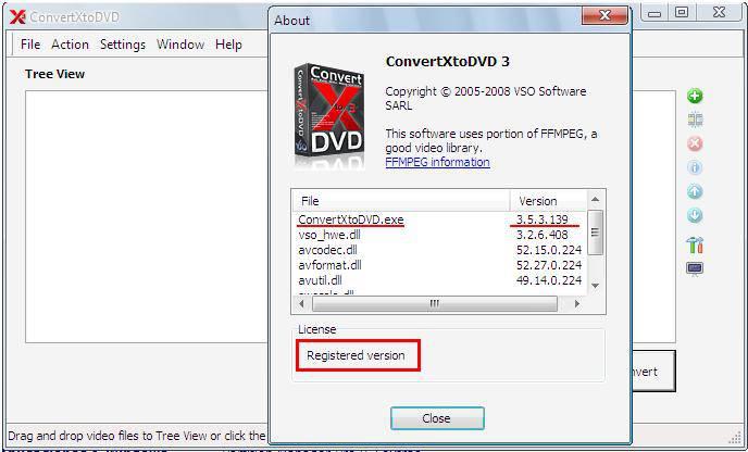 convertxtodvd 3.7.2