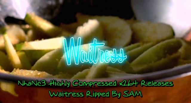 Waitress 2007 DVDRiP x264 NhaNc3 preview 0