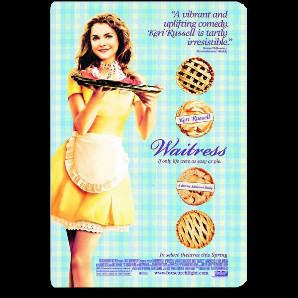 Waitress 2007 DVDRiP x264 NhaNc3 preview 6