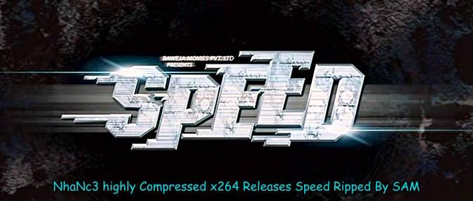 Speed 2007 DVDRiP x264 NhaNc3 preview 1