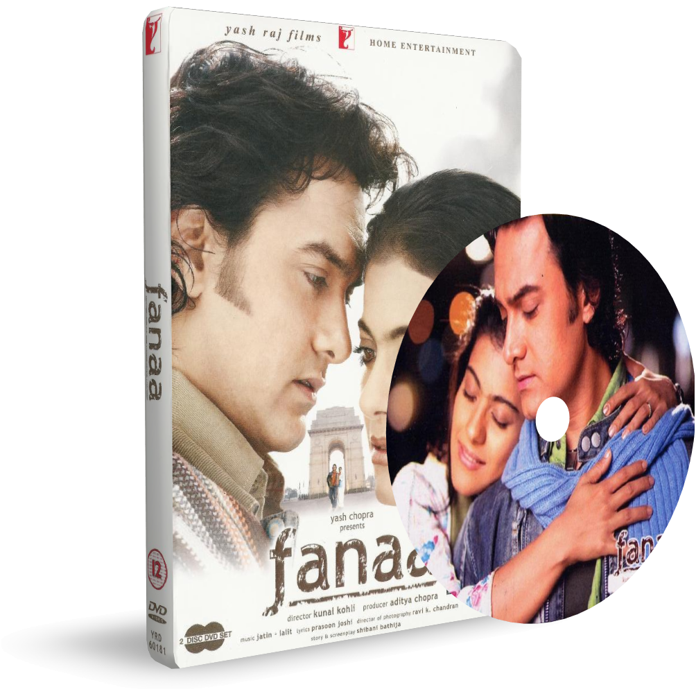 Fanaa 2006 1CD DVDRiP x264 NhaNc3 preview 8