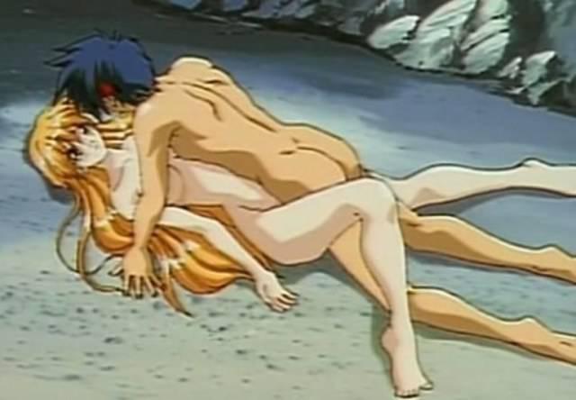 Small Tits Hentai Anime