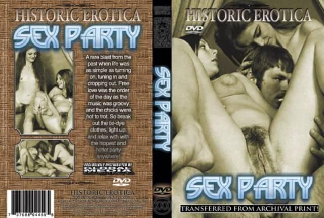 Sex Party(1970).