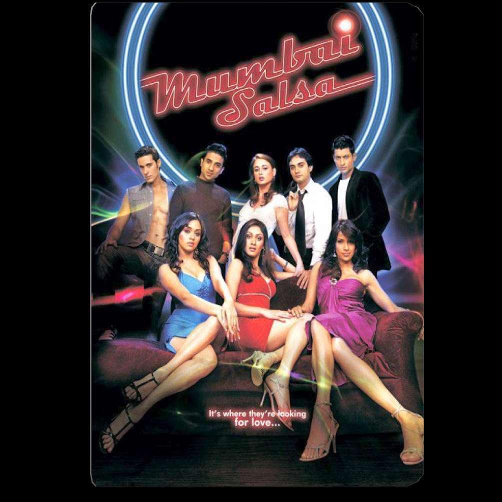 Mumbai Salsa 2007 DVDRiP x264 6Ch NhaNc3 preview 9