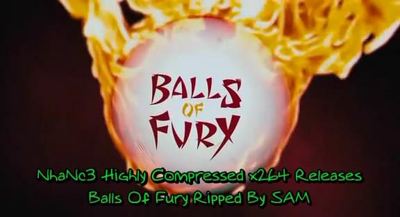 Balls of Fury 2007 DVDRiP x264 NhaNc3 preview 0