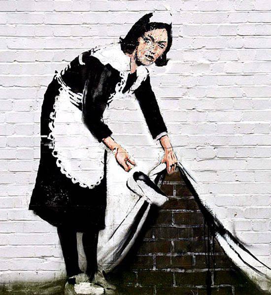 Graffiti - sztuka ulicy 36