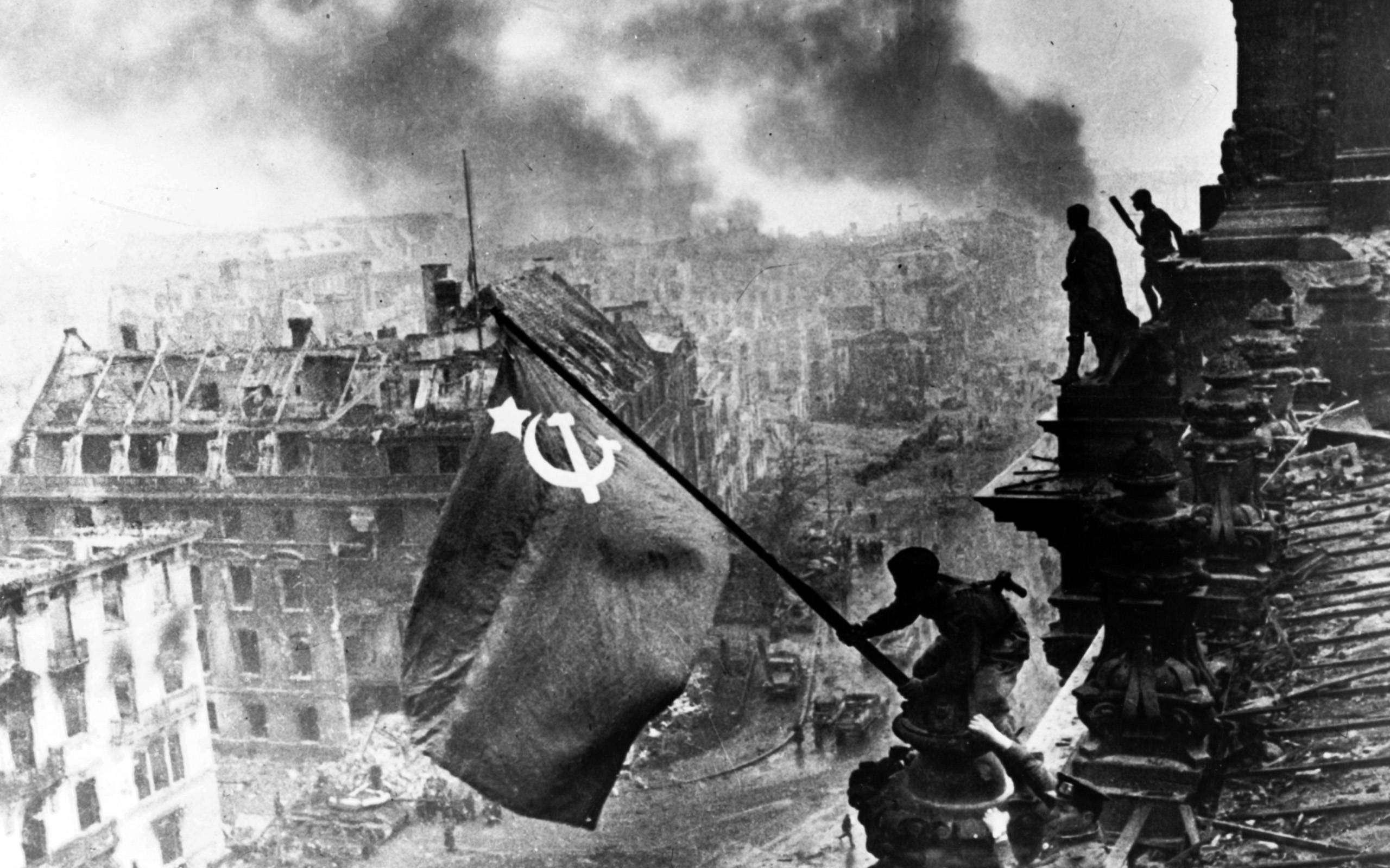 Wallpaper de la guerra
