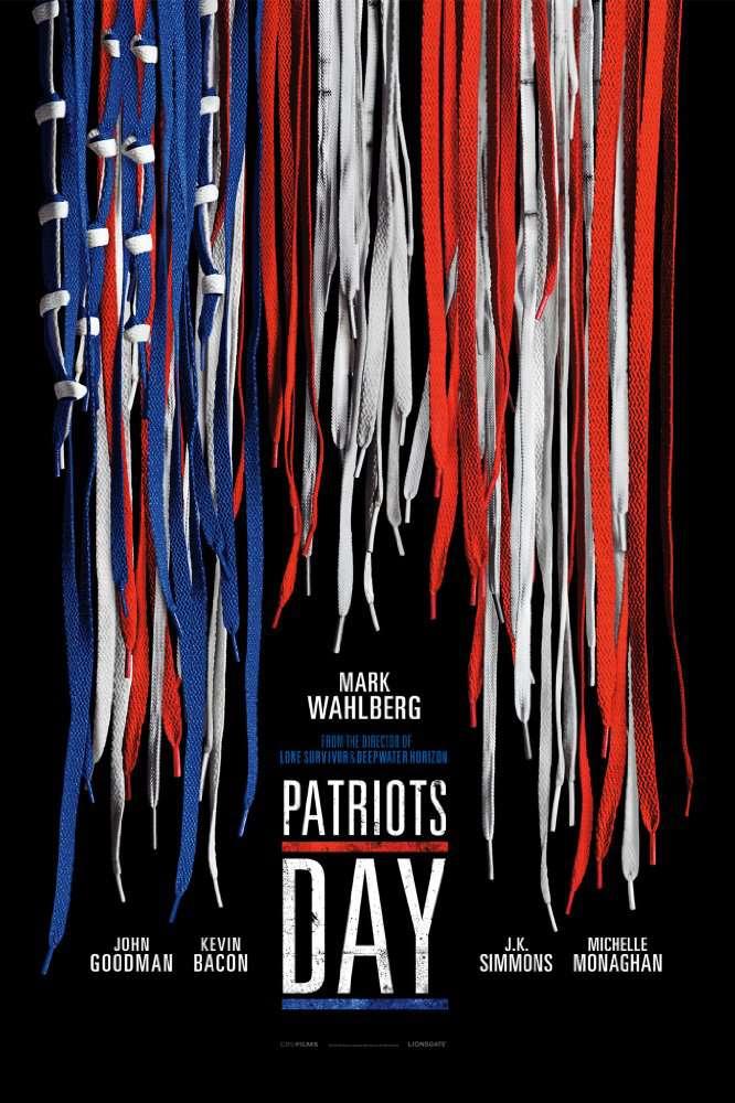 Patriots Day 2016  10bit HDR BluRay 5 1 x265 HEVCMZABI