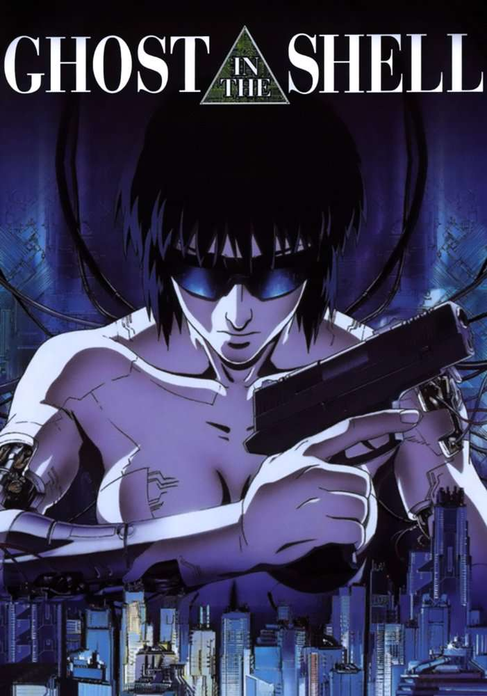Ghost In The Shell 1995 iNTERNAL 480p x264mSD