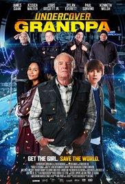 Undercover Grandpa 2017 DVDRip x264-FRAGMENT