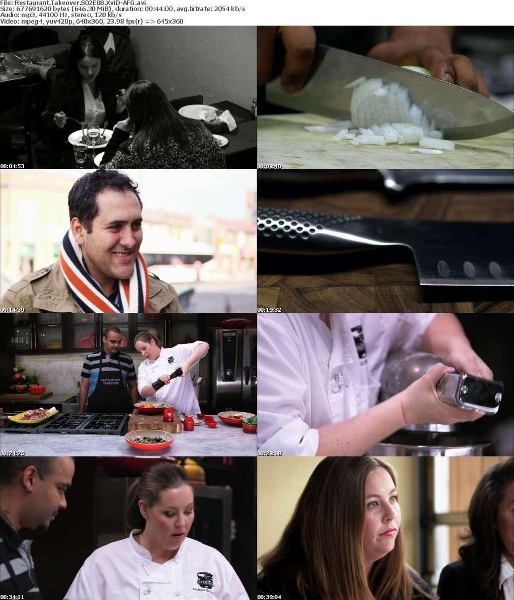 Restaurant Takeover S02E08 XviD-AFG