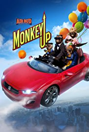 Monkey Up 2016 HDRip XviD AC3-6CH-VVEXO