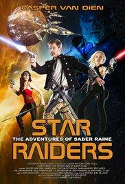 Star Raiders The Adventures of Saber Raine 2017 480p x264-mSD