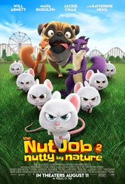 The Nut Job 2 Nutty by Nature 2017 DVDRip XviD AC3-iFT
