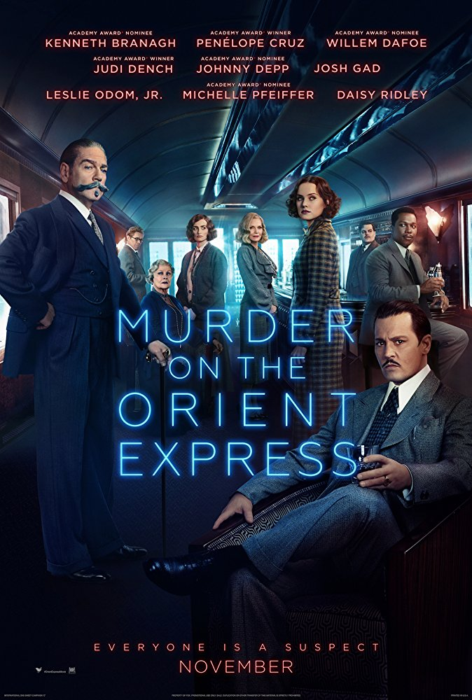 Murder On The Orient Express 2017 CAM XViD V2 26k