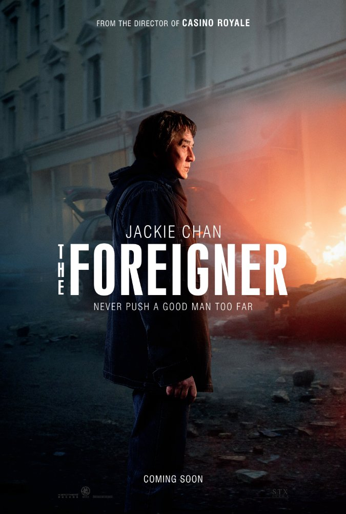 The Foreigner 2017 BDRip x264-DRONES