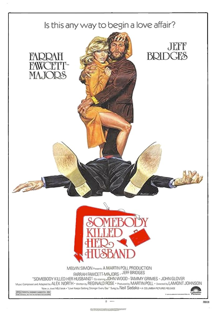 Somebody Killed Her Husband 1978 DVDRip x264-KNT
