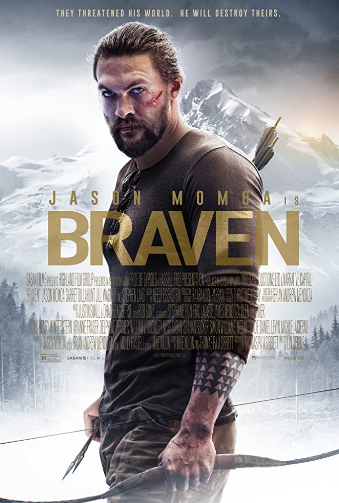 Braven 2018 BDRip x264 AC3-Manning