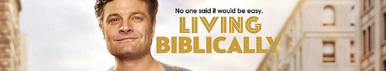 Living Biblically S01E02 720p HDTV x264-KILLERS