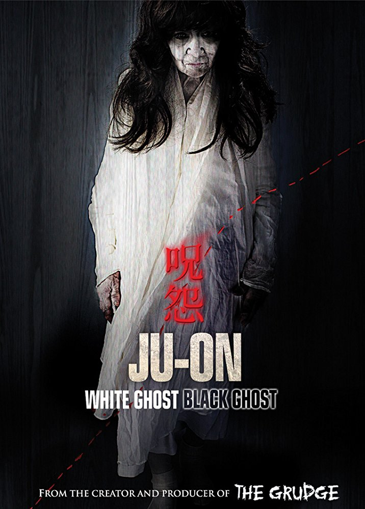 Ju-On White Ghost 2009 JAPANESE 720p BluRay H264 AAC-VXT