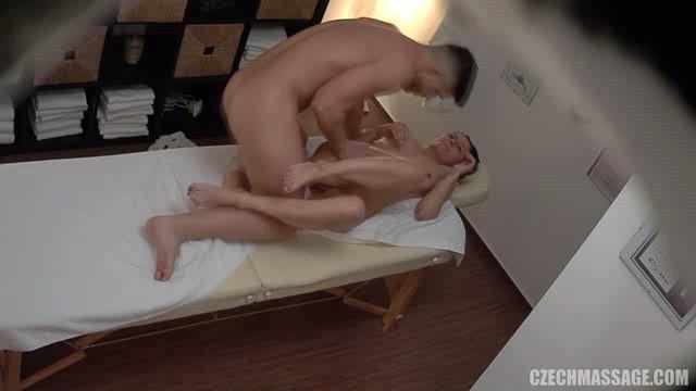CzechMassage 18 03 21 Massage 391 XXX