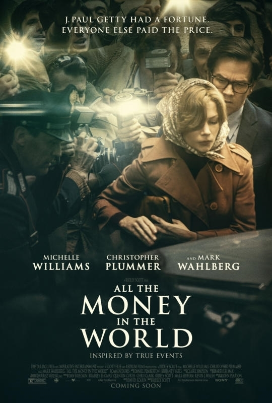 All the Money in the World 2017 720p BRRip AC3 x264