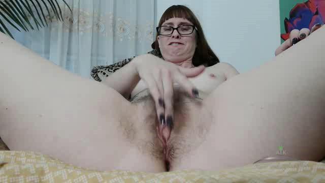 ATKHairy 18 03 25 Thelma Sleaze XXX
