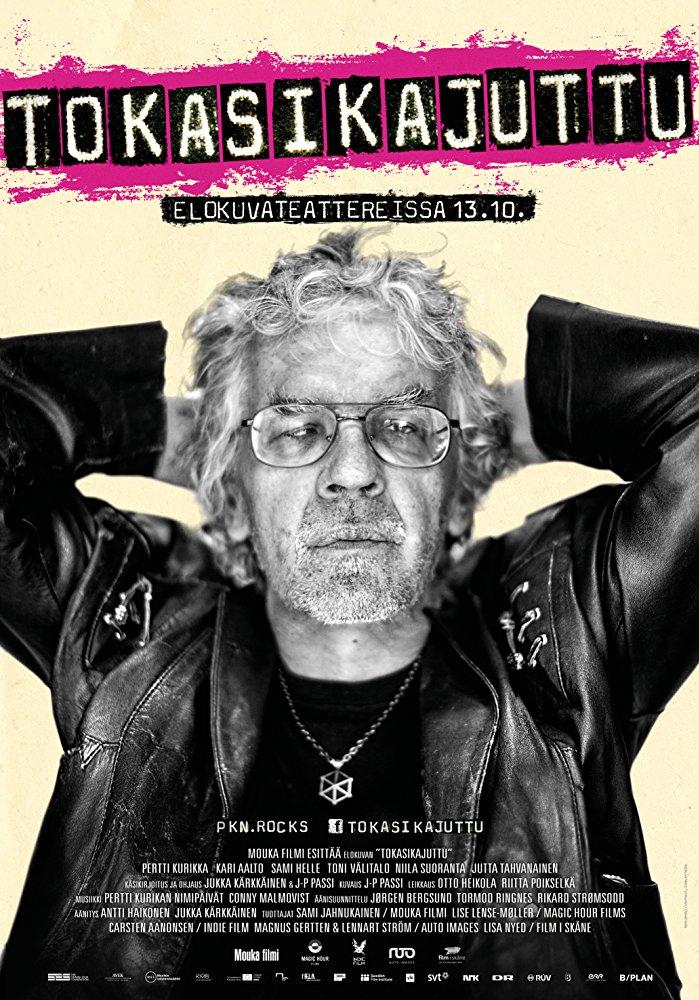 The Punk Voyage 2017 DVDRip x264-FiCO