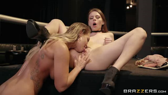 HotAndMean 18 03 31 Cali Carter And Alex Blake Club Cunts XXX