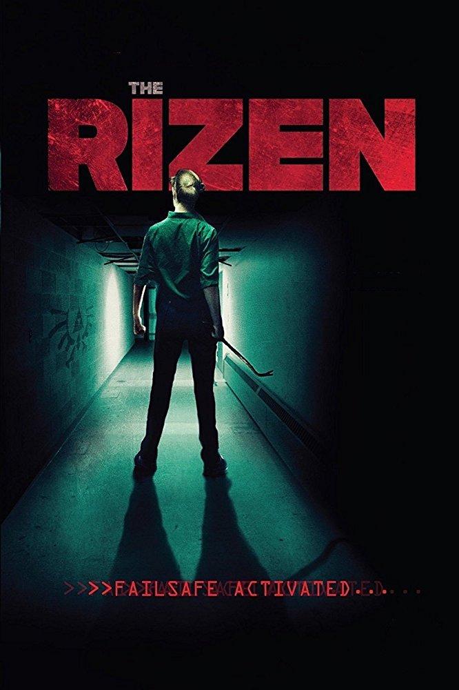 The Rizen (2017) [WEBRip] [1080p] YIFY