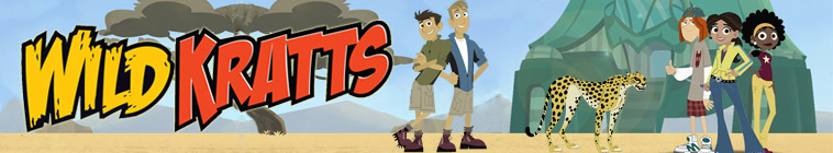 Wild Kratts S05E01 Mystery of the North Pole Penguins 1080p WEBRip AAC2 0 x264