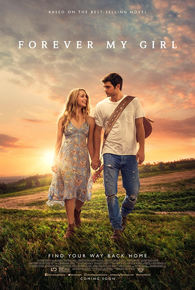 Forever My Girl 2018 HDRip x264 AC3-Manning
