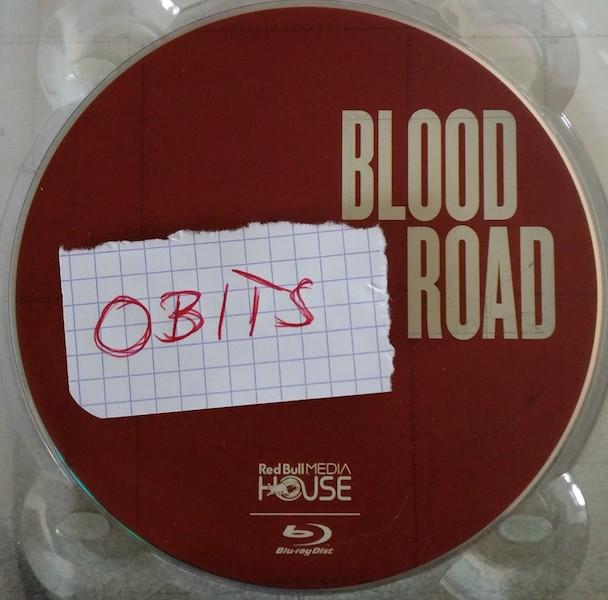 Blood Road 2017 BDRip x264-OBiTS