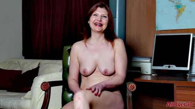 AllOver30 18 04 11 Kristine Von Saar XXX