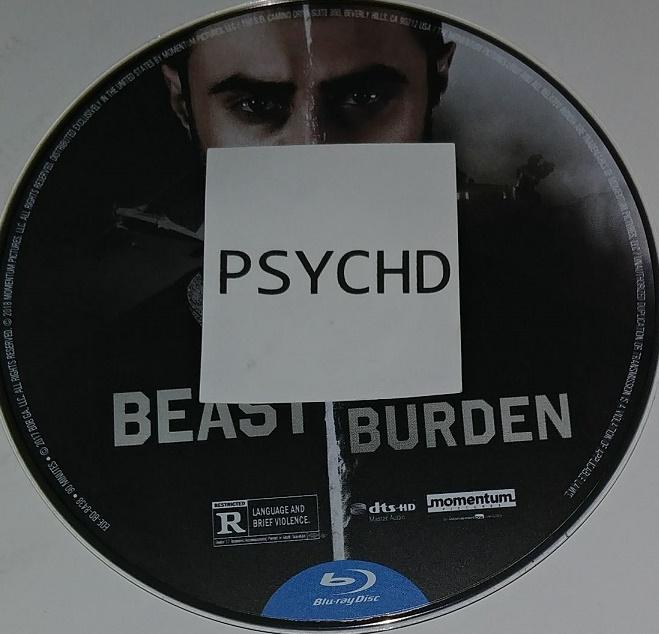 Beast of Burden 2018 BDRip x264-PSYCHD