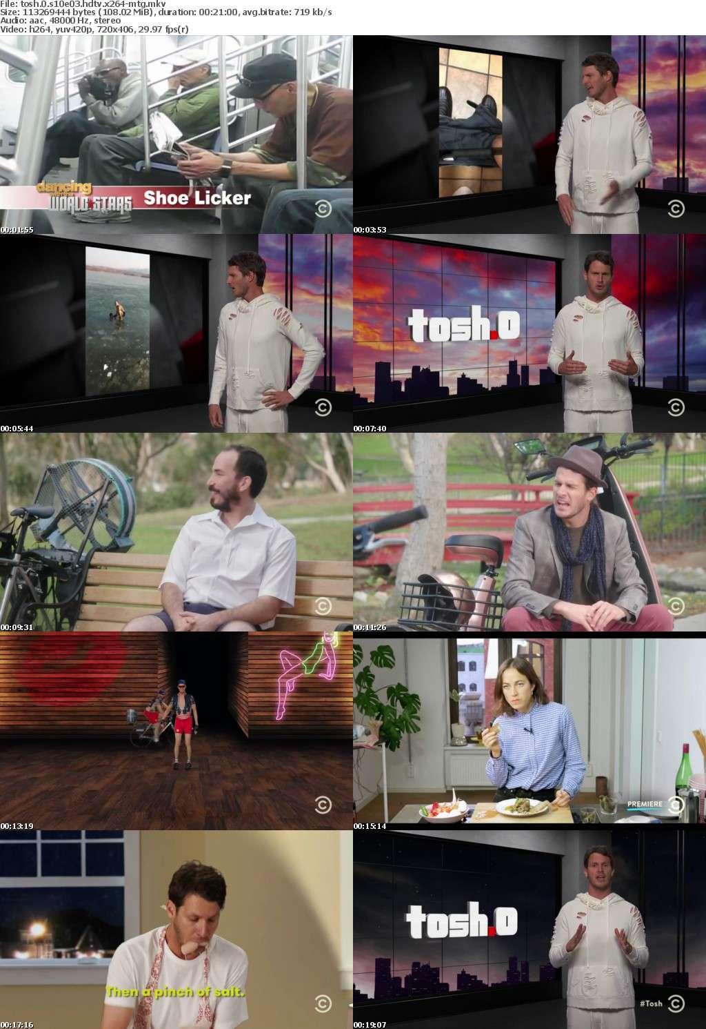 Tosh 0 S10E03 HDTV x264-MiNDTHEGAP