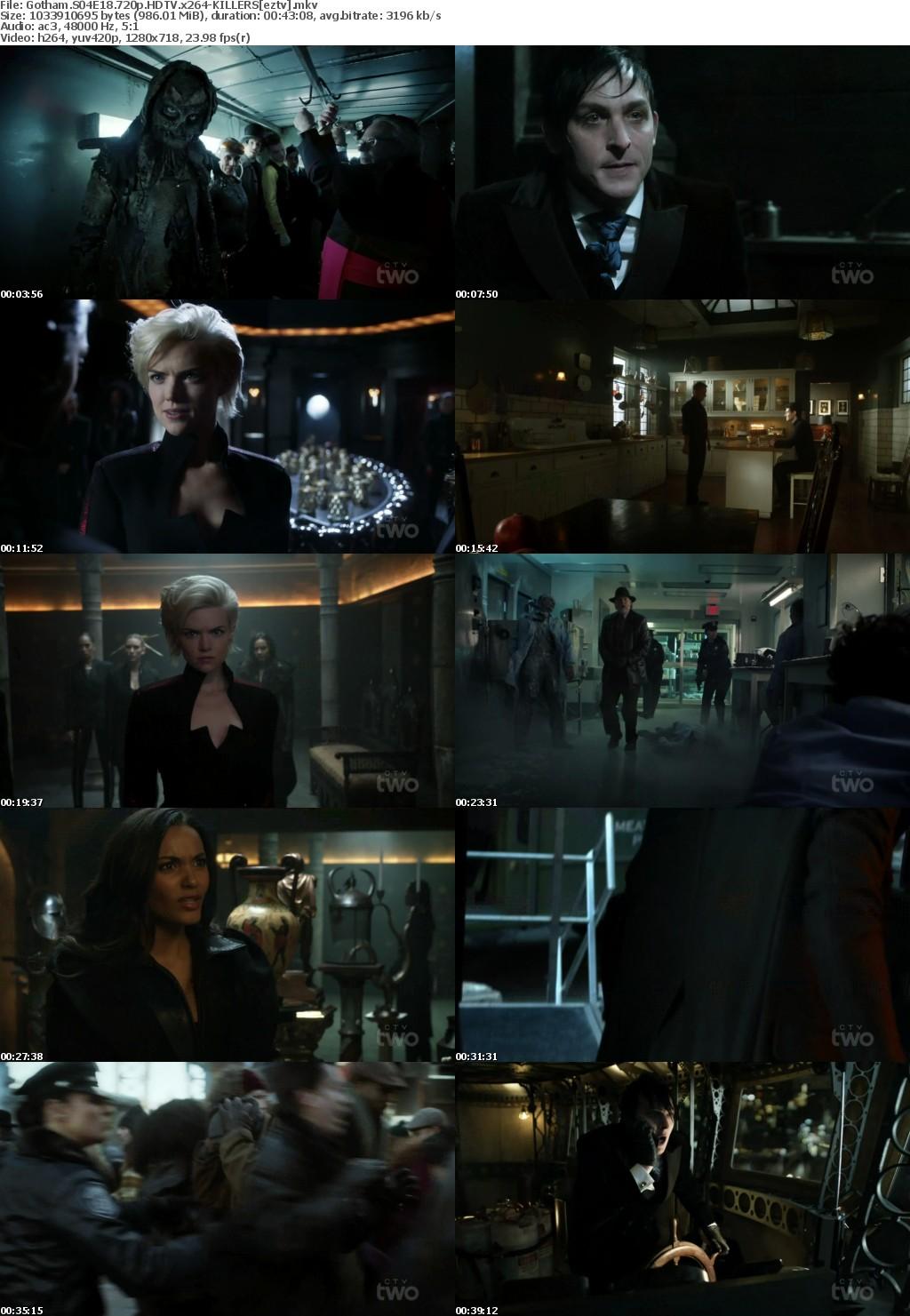 Gotham S04E18 720p HDTV x264-KILLERS