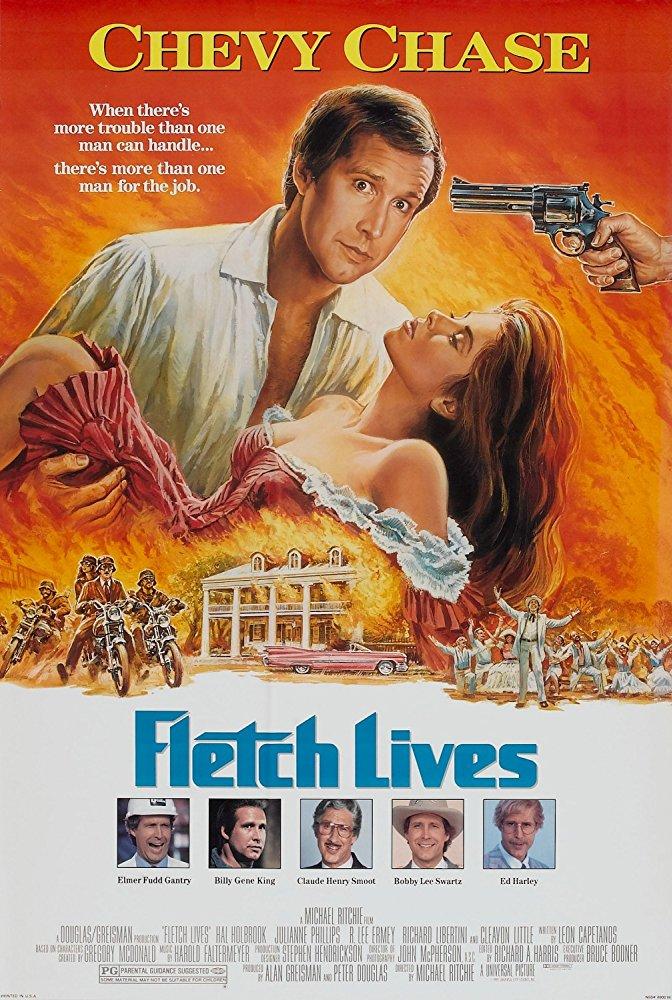 Fletch Lives 1989 720p BluRay H264 AAC-RARBG