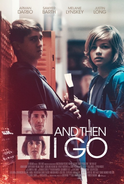 And Then I Go (2017) HDRip XviD AC3-EVO