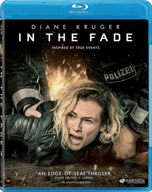 In The Fade (2018) HDRip XviD AC3-EVO