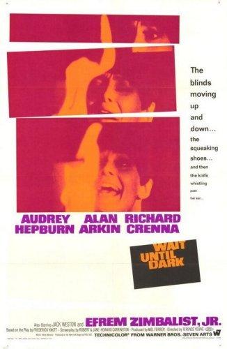 Wait Until Dark 1967 720p BluRay H264 AAC-RARBG