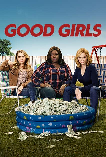 Good Girls S01E08 Shutdown REPACK 720p AMZN WEBRip DDP5 1 x264-NTb