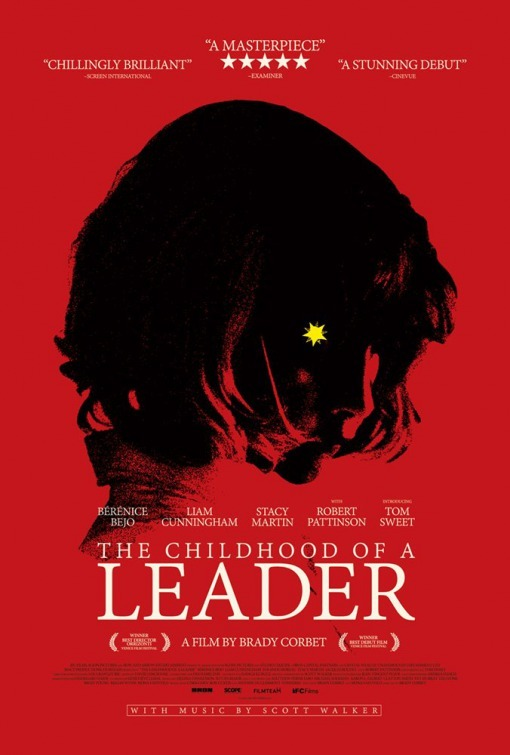 The Childhood of a Leader (2015) [BluRay] [720p] YIFY