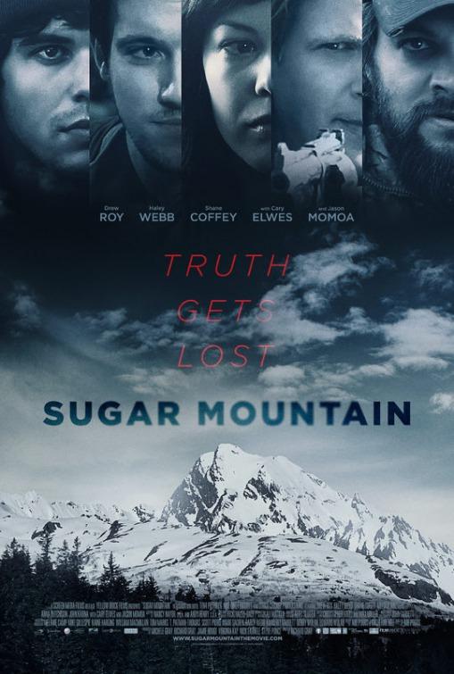 Sugar Mountain 2016 BRRip XviD AC3-XVID