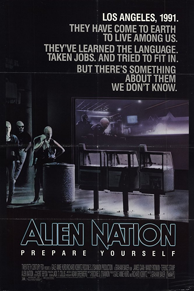 Alien Nation 1988 720p BluRay H264 AAC-RARBG