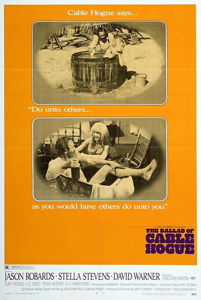 The Ballad of Cable Hogue 1970 720p BluRay H264 AAC-RARBG