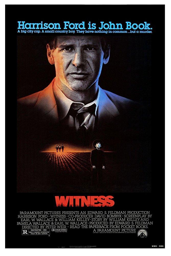 Witness 1985 720p BluRay x264-x0r