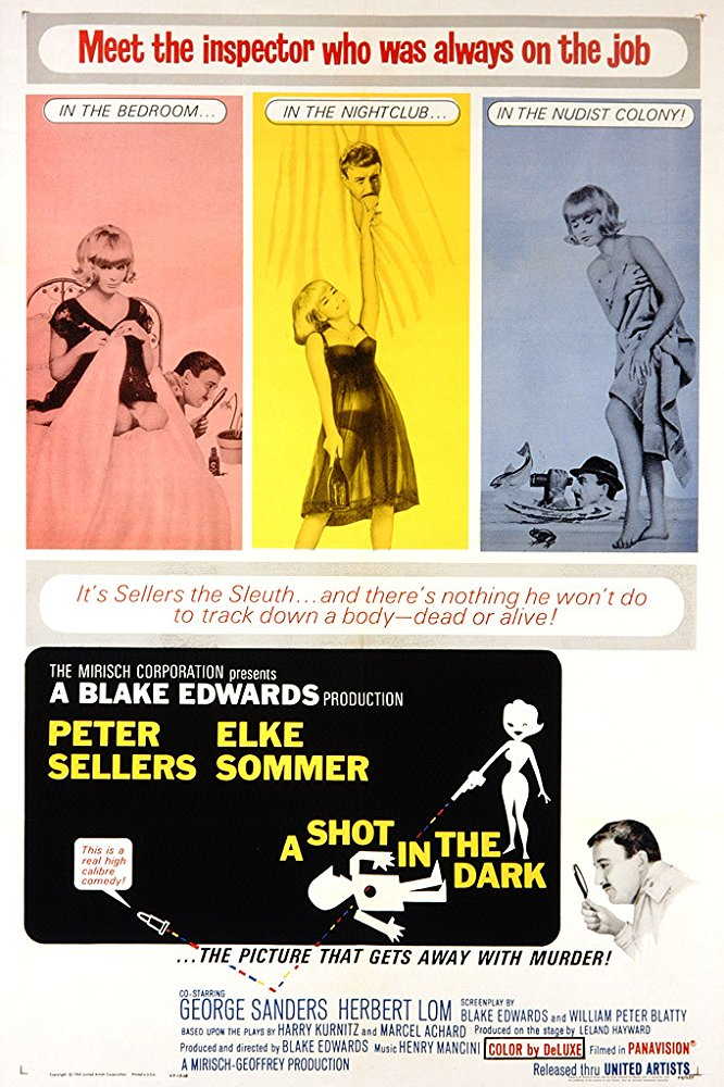 A Shot in the Dark 1964 1080p BluRay H264 AAC-RARBG