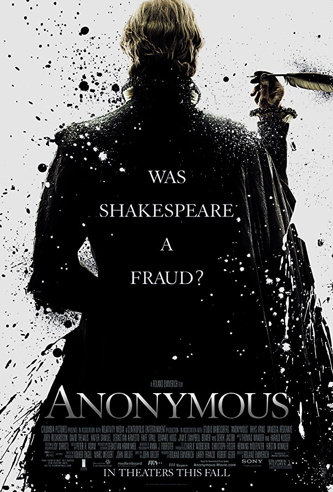 Anonymous 2011 720p BluRay x264-x0r