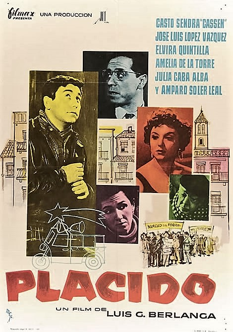 Placido (1961) BDRip x264-BiPOLAR